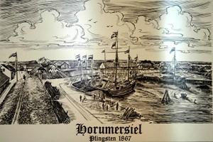 Horumersiel Schillig Alter Hafen