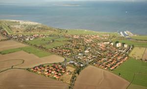 Horumersiel Schillig Nordsee Urlaub