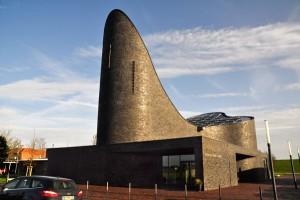 Kirchen Friesland