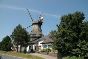 Mühlen Friesland