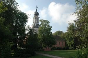 Schloss Jever Wangerland