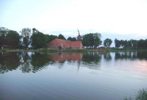 Stumpenser Mühle Forellenhof
