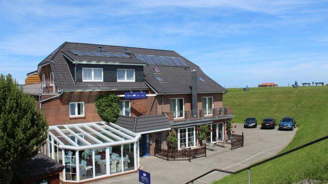 NordseeResort Hotel&Suite Hotel Arche Noah