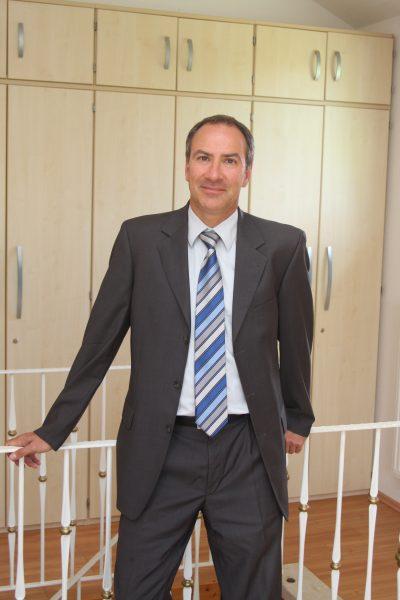 Axel Bendiks, STEUERBERATER