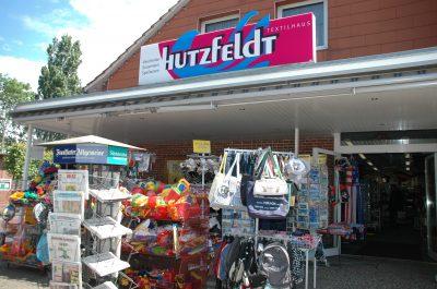 Textilhaus Hutzfeldt