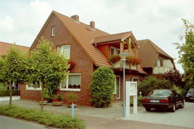Gästehaus Eilers