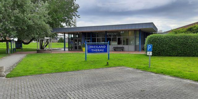 Die Schwimmbäder im Wangerland öffnen