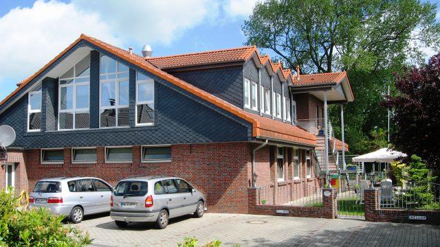 Gästehaus Margit