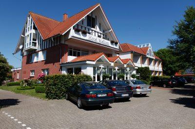 Hotel Mellum