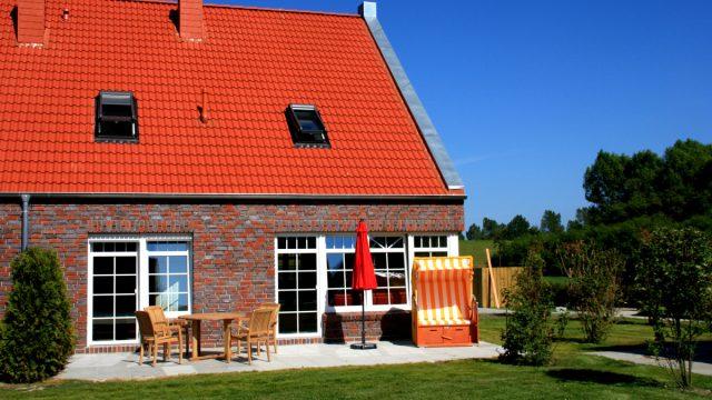Ferienanlage Friesenhof