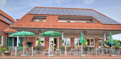 Gasthof Zum Deichgrafen Restaurant & Hotel*** Familie Scherf