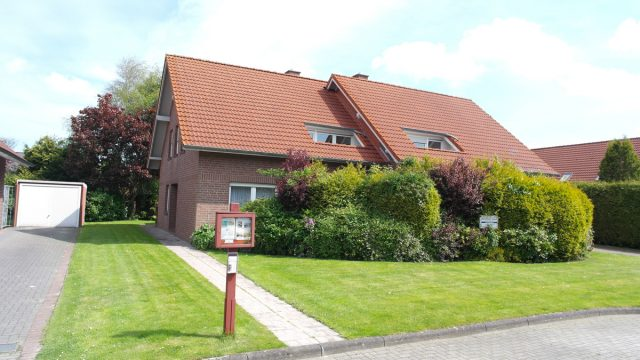 Gästehaus Teiwes
