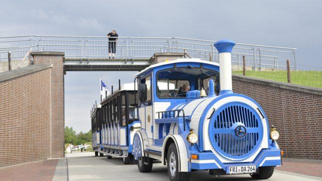 Winterpause Bimmelbahn