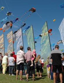 Internationales DrachenfestInternationales Drachenfest