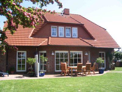 Ferienhaus Ralf Hans